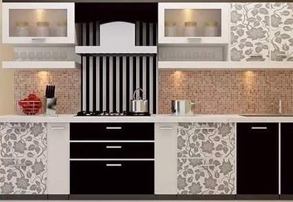 Harga Kitchen Set Minimalis Per Meter November