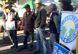 Farmers speak out for GE labeling | Pesticide Action Network | Annie Haven | Haven Brand | Scoop.it