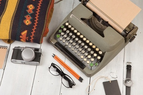 The Viral Power of Storytelling in Content Marketing | FutureSocial | Scoop.it