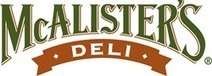 Balboa Capital Becomes Preferred Lender For McAlister's Deli Franchise Owners | Franchise Financing | Scoop.it