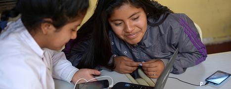 Cómo es la ley que protege el derecho a la educación de personas con dislexia   Ciencia y TIC   Scoop.it