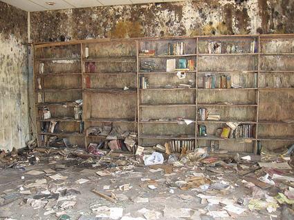 Le livre numérique, les libertés et l'appel des 451 | Web 2.0 et Droit | Scoop.it