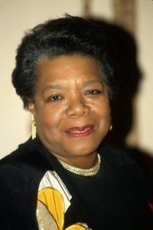 Chatter Busy: Maya Angelou Death: Celebrities React | Sizzlin' News | Scoop.it