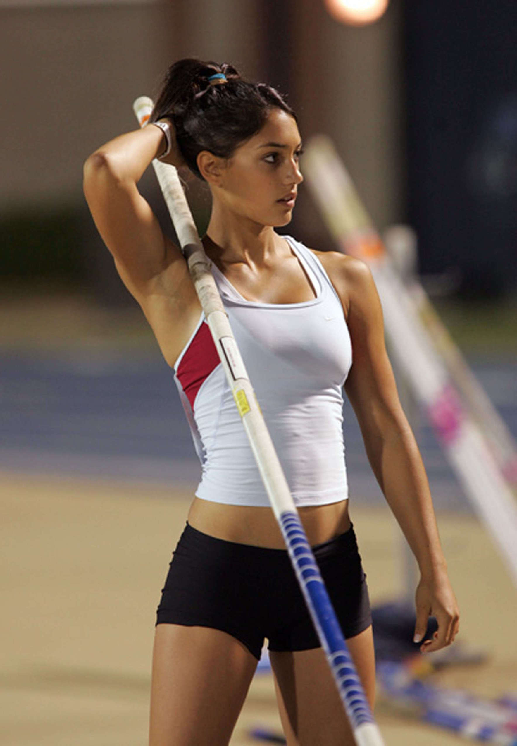 The Absolute Hottest Athletic Bodies | Women