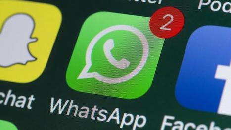 WhatsApp bloquera la messagerie à ceux et celles qui refusent ses nouvelles règles ...