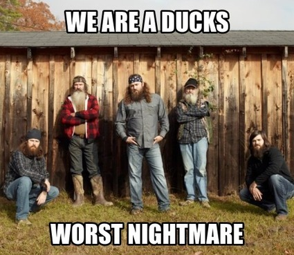 Duck Dynasty Quotes | Funny Facebook Statuses | Scoop.it