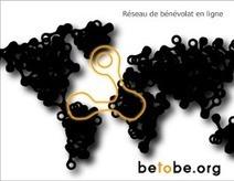 E-bénévolat & associatif avec la plate-forme Betobe   Web et Social   Scoop.it