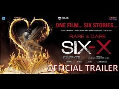 download movie Six - X in hindi hd