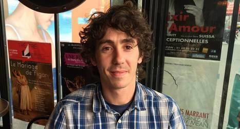 Thomas Fourmeux, le bibliothécaire militant | bibliothécaires et bibiothèques | Scoop.it