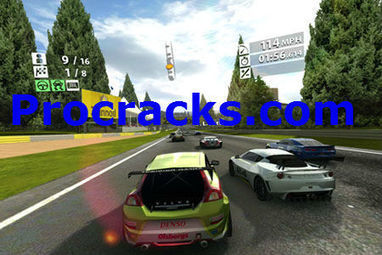 real racing 3 apk free download for pc