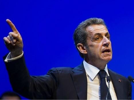 Réchauffement climatique : pour Sarkozy, c'est la faute à l'Afrique ! | Je, tu, il... nous ! | Scoop.it
