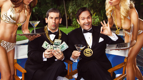 6 Tips For Writing A (Money-Making) Script From A Billion Dollar Screenwriting Duo | transmedia marketing: storytelling for business, art and education | Scoop.it