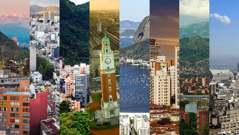 The 8 Smartest Cities In Latin America | Les biblis deviennent incubatrices? | Scoop.it