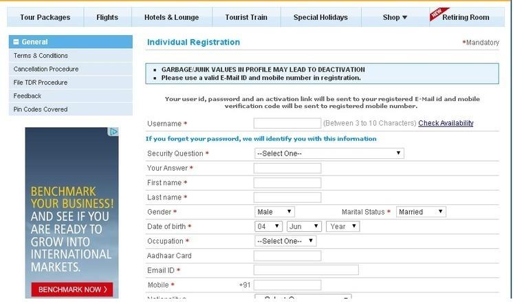 PNR Status Online, Check PNR Status and IRCTC PNR Status | Scoop it
