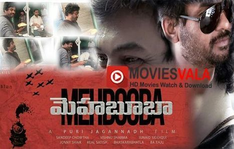 Mehbooba telugu movie free download 720p torrent