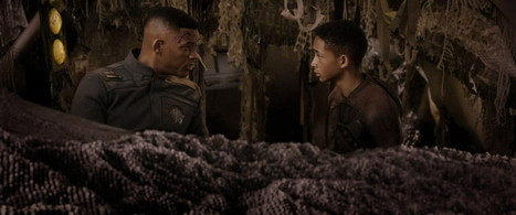 Will Smith's 'After Earth' sweeps Razzies | On Hollywood Film Industry | Scoop.it