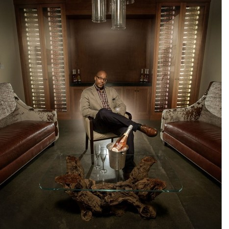 Warren G Partners with Bronco Wine Company and Brand Elite as the New Face of Allure Moscato | Southern California Wine  and  Craft Spirits | Scoop.it