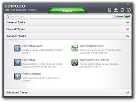 Best Free Firewall Software for 2013 ~ Technology Exposed   IT Secure Systems   Scoop.it