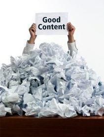 SEO : La curation de contenus serait-elle du duplicate content ? Réponse de Matt Cutts | eTourisme - Eure | Scoop.it