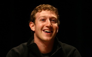 'Facebook' is the Most-Searched Term of 2011 [STUDY] | Website to follow... | Scoop.it