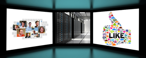 How Web Hosting Affects Your Social Media Sites? | Social Media Useful Info | Scoop.it