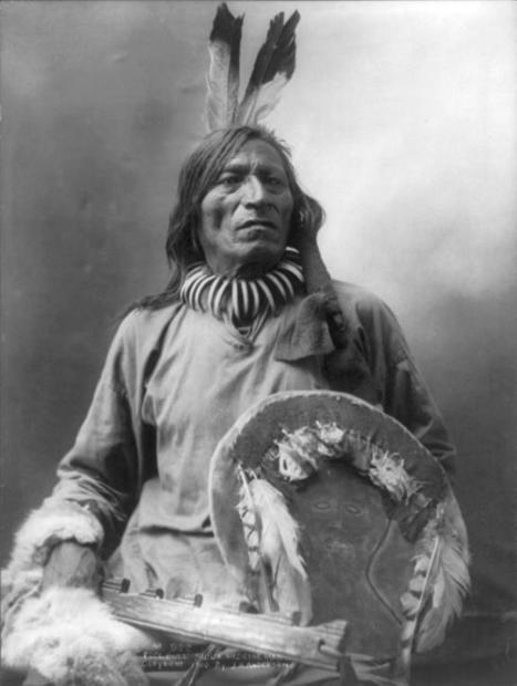guía lakota de inteligencia relacional por @Vorpalina | Orientar | Scoop.it