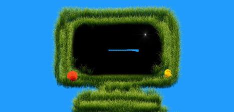10 Apps & Tools for Green Schools | Top iPad Apps & Tools | Scoop.it