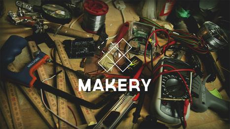 Makery | DIY | Maker | Scoop.it