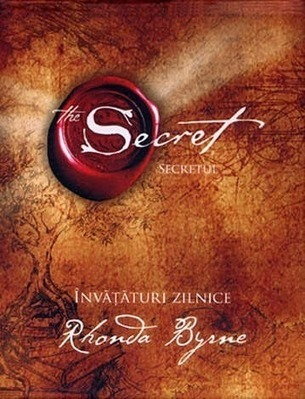 Secret Law Of Attraction Pdf