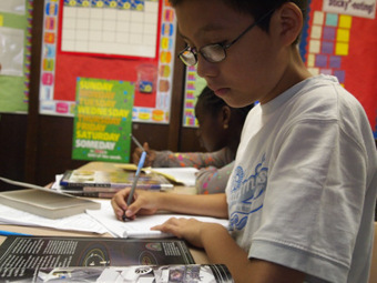 Informational Writing Can Be Informational Learning: A Guest Blog Post by ChristopherLehman   Walnut_L.A.   Scoop.it