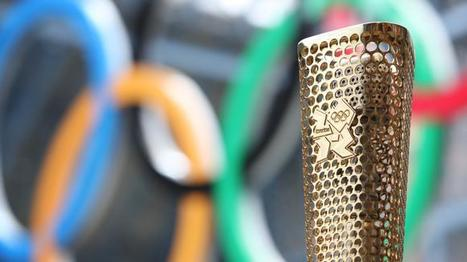 Why London 2012 will be remembered as the social Olympics - TechRadar UK | The Future of Social TV | Scoop.it