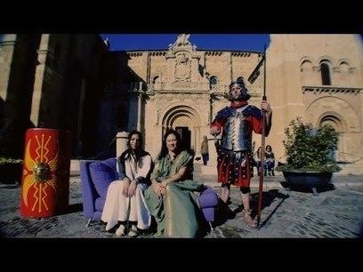 León tira de humor para vender su legado romano | EURICLEA | Scoop.it