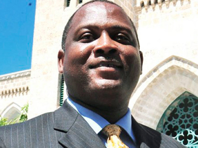 'Mind your own business and look at rot in Jamaica' - Bajan minister blasts Gleaner for 'political undertones' - Lead Stories - Jamaica Gleaner - Tuesday | November 19, 2013 | Commodities, Resource and Freedom | Scoop.it