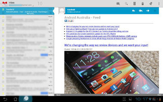 The 25 best Android tablet apps   Teaching Tools Today   Scoop.it