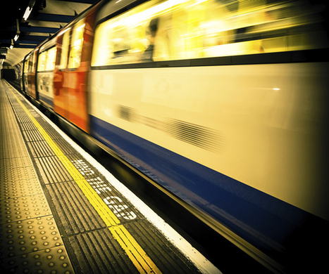 The Definitive Ranking Of London Tube Lines | Awesome ReScoops | Scoop.it