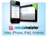 MindMeister | Mapas mentais | Scoop.it