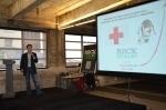 TechCrunch | Rock Health Debuts Second Class, Sends Half Of Incoming Batch To Work At Harvard Medical School | Healthcare Innovation | Scoop.it
