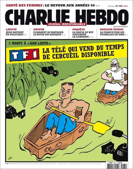 La une   Charlie Hebdo   Charlie Hebdo ebec1849914