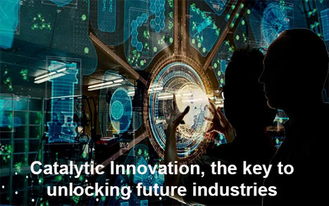 FuturistSpeaker.com – A Study of Future Trends and Predictions by Futurist Thomas Frey » Blog Archive » Have we reached peak employment? 24 future industries that will lead to an era of super emplo... | leapmind | Scoop.it