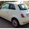 FIAT 500 (2 ° generazione)