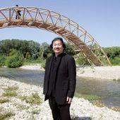 Le Japonais Shigeru Ban remporte le prix Pritzker d'architecture | ART, His Story are Culture for ALL | Scoop.it