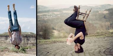 Upside Down Photography | Photography & Photographers | Scoop.it