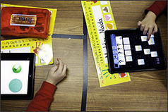 Rethinking Testing in the Age of the iPad - Education Week News | iPad for Teachers | Scoop.it