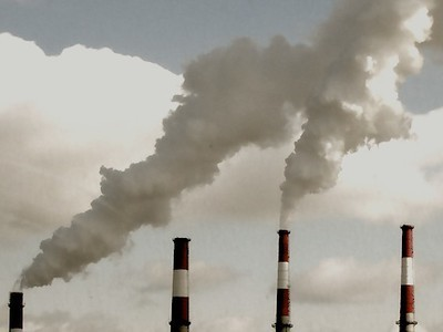 Greenhouse Gas Emissions Exceed 'Worst Case' Scenario | Climate Changes | Scoop.it