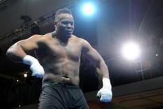 Reinstated boxer Chisora set for comeback fight | Zimbabwe | Scoop.it