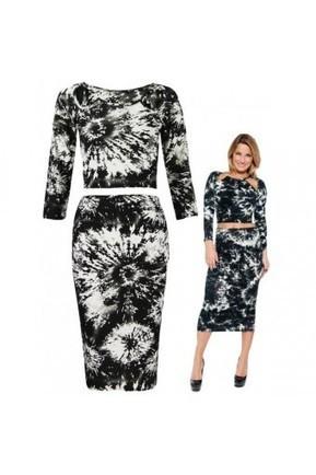 3749558402c Womens Wholesale Celeb Mesh Sleeve Bodycon Dres...