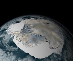 North and Tropical Atlantic Ocean bringing climate change to Antarctica | Sustain Our Earth | Scoop.it