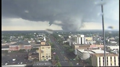 Social media sparks tornado research - MyFox Atlanta | Reference Resources | Scoop.it