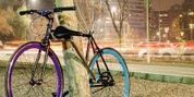 le vélo qui décourage les voleurs - La Côte | Design de politiques publiques | Scoop.it