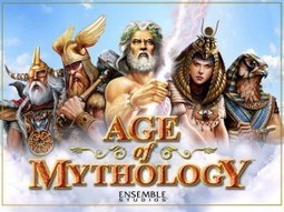 Play and Download Age of Mythology Game for iPhone/iPad Apps | Free Download Buzz | All Games | Scoop.it